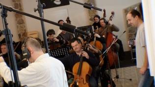 Orchestr a Radek Krizanovsky copy