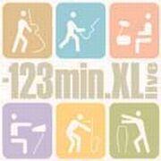 -123 minut - XL live