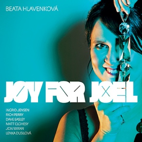 Beata Hlavenková - Joy for Joel