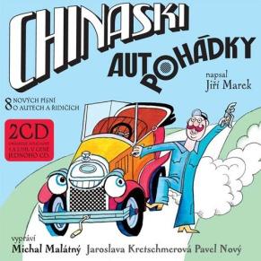 Chinaski - Autopohádky