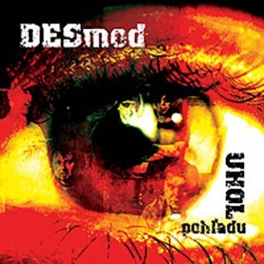 Desmod - Uhol Pohladu