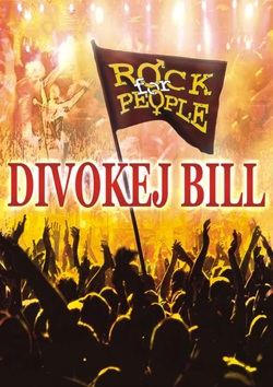 Divokej bill - dvd