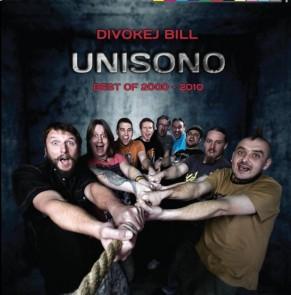 Divokej Bill - UniSono