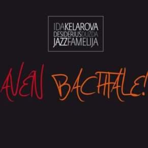 Ida Kelarová a Duzda Desiderius a Jazz Famelija Aven bachtale