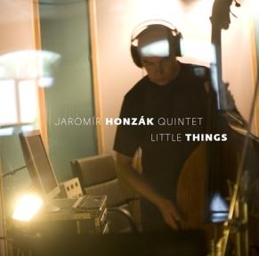 Jaromír Honzák Quintet - Little things
