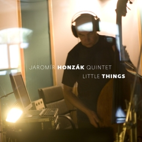 Jaromír Honzák Quintet - Little things