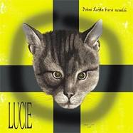 Lucie-Dobrá kočzka která nemlsá