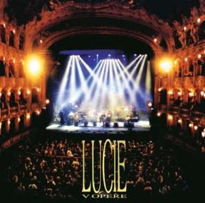 Lucie - Lucie v opeře