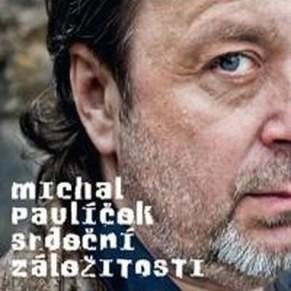 Michal Pavlíček - Srdeční záležitosti