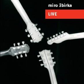 Miro Žbirka- Live