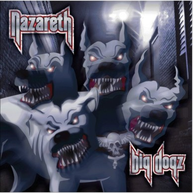 Nazareth - Bigdogz