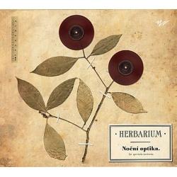 Noční optika -Herbarium