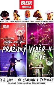 Pražský Výběr II - Live