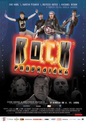 Rock podvraťáků