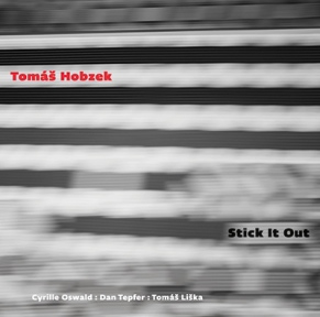 Tomáš Hobzek - Stick it out