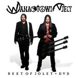 Wanastowi Vjecy - BESTOF 20 let - DVD