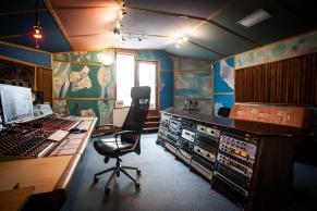 Studio 2 Control room I