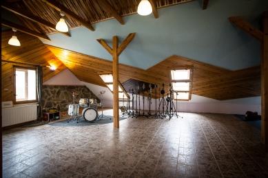 Studio 2 Recording room II