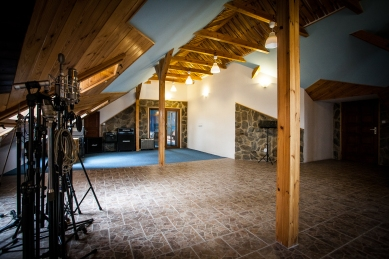 Studio 2 Recording Room III